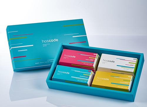 hoscode精美禮盒包裝